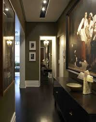 Entry Foyer by Barry Goralnick Flatiron Loft Entry Foyer Designers Collaborative