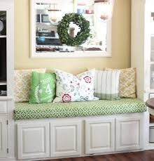 How To Make Bench Cushions Easy The 25 Best No Sew Cushions Ideas On Pinterest Easy No Sew