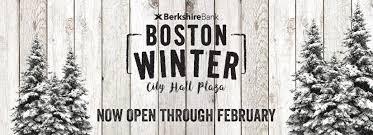 boston seasons at city hall plaza u2013 presented by berkshire bank