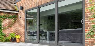 Aluminum Patio Doors Manufacturer Sliding Patio Doors Kat Uk