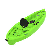 Nursing Compact States Map by Lifetime 10 U0027 Tamarack Lime Green Kayak