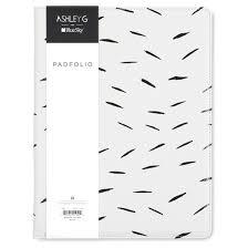 Resume Padfolio Portfolios Target