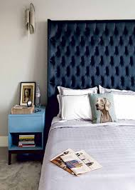 blue headboard queen designs and navy upholstered photos of padded