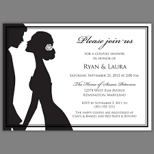 couples wedding shower invitation wording couples bridal shower wedding couples shower