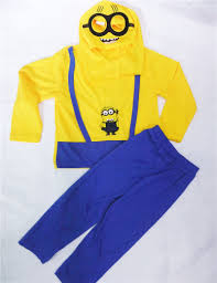 baby minion halloween costume compare prices on kids halloween costumes for toddler online