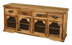 jali 3 door sheesham sideboard sheesham furniture furniture jali sheesham jali 4 door sideboard sideboards