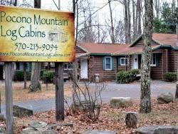 Cottages In Pennsylvania by Pocono Mountain Log Cabins Visitpa