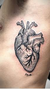 heart tattoos tattoo collections