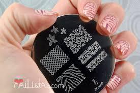 imagenes de uñas decoradas con konad fotos de uñas decoradas con konad decoracion de uñas