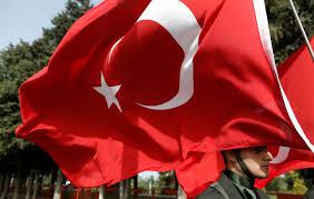Turkey National Flag Turkish Novelist Aslı Erdoğan To Remain In Jail U2013 Politico