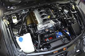 mazda 4 by 4 nd mx 5 turbo kit brings output to 248 hp