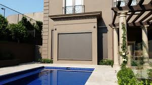 External Awning Blinds Outdoor Blinds And Awnings Sun Shades Melbourne Awning Centre