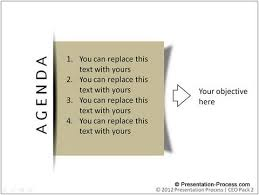 powerpoint effect to create sticky note