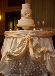 wedding cake table wedding cake tables decorated search ben