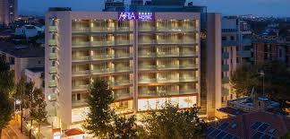 a 4 star superior hotel in rimini marina centre luxurious hotel
