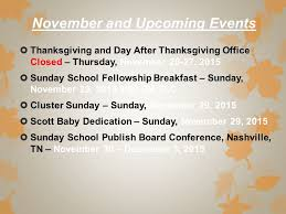 november 22 and 29 2015 november 2015 prayer focus workmanship