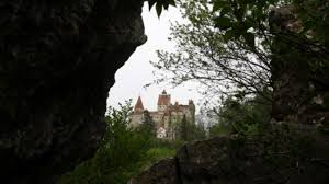 book your coffin for an overnight stay in dracula u0027s castle the