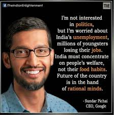 Memes Fake - sundar pichai is the new bad meme quotes that the google ceo