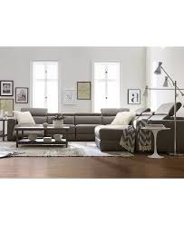 Leather Living Room Furniture Sets Macy Sofas Loveseats Best Home Furniture Decoration