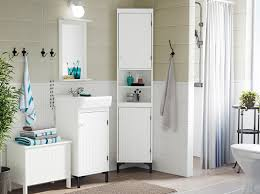 White Corner Bathroom Cabinet Bathroom Ideas White Corner Bathroom Cabinet With Small Hook And