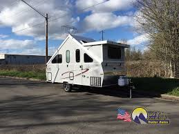 chalet a frame trailer make camping easier al u0027s trailer sales blog