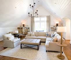 White Beadboard Ceiling by Family Room Beadboard Ceiling Design Ideas
