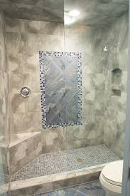 barenzbuilders walk in tile shower luxurious bathrooms