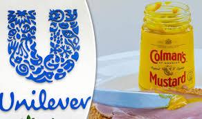 coleman s mustard unilever announces colman s mustard will leave norwich city
