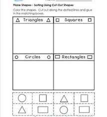 plane shapes worksheets free worksheets library download and