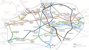 underground map zones underground map history travel with lulu