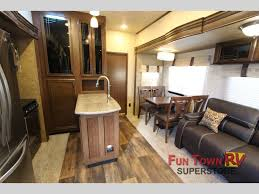 elegance and quality forest river rv sandpiper fifth wheels
