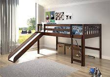 Kids  Teens Bedroom Furniture EBay - Ebay bunk beds for kids