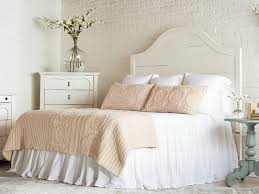 craft curved headboard by magnolia home