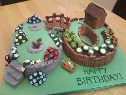 553 best garden cakes images on pinterest garden cakes cakes
