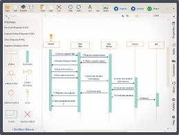 Create A Blueprint Online Free Create Sequence Diagrams Online Sequence Diagram Tool