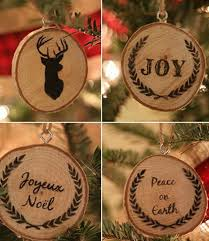 25 diy ornaments