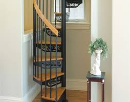 how to build a small spiral staircase my staircase gallery