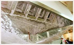 nettoyage hotte cuisine la clinique de la hotte nettoyage et installation de hotte