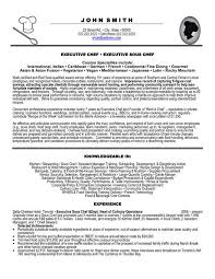 chef resume template click here to this executive chef resume template http