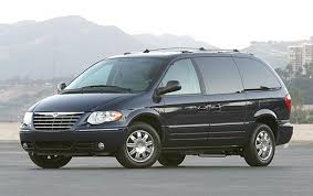 2005 dodge grand caravan information and photos zombiedrive