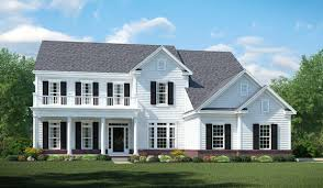 Impressive Design 3 Farmhouse Colonial Visit Columbus Home Builder Rockford Homes To See Our Legacy Series