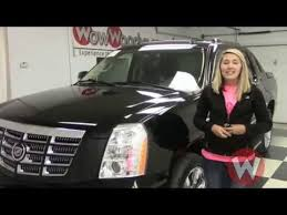 2012 cadillac escalade review 2012 cadillac escalade review test drive used cars and