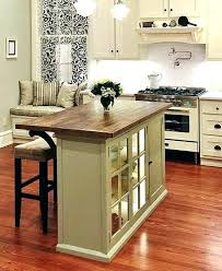 building kitchen islands building a kitchen island with seating brideandtribe co