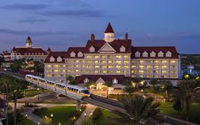 Walt Disney World The Best Rooms At Disney World Travel Leisure