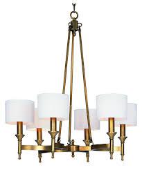 maxim lighting 22375 fairmont 30 inch wide 6 light chandelier