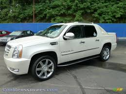 2008 cadillac escalade ext 2008 cadillac escalade ext photos and wallpapers trueautosite