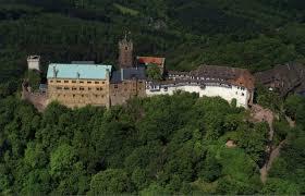 wartburg eclectica wartburg castle
