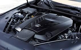 lexus lc a vendre lexus lc 500 2018 moteur v8 atmosphérique de 5 0 litres