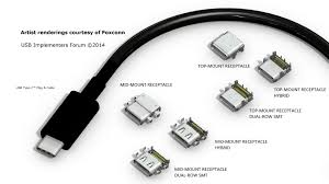 usb 2 0 3 0 3 1 connectors u0026 pinouts