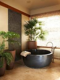 oriental bathroom ideas 10 round bathtub design ideas and decors that go with them